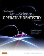 Sturdevant's Art and Science of Operative Dentistry, 6e