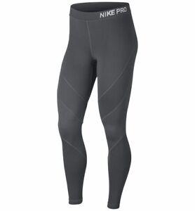 Nike Womens Pro Hyperwarm Fleece Lined