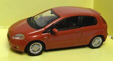 Nice 1/72 Fiat Grande Punto Cararama/Diecast Intl Middenbeemster NL