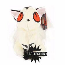 INUYASHA KIRARA PELUCHE pupazzo Kagome plush kikyo gatto yōkai doll figure manga