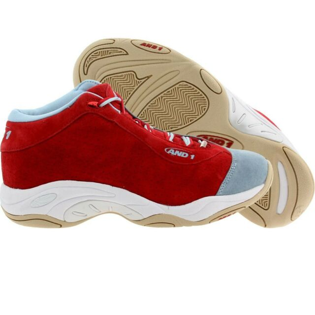 $60 00 $150 BAIT x AND1 Men Tai Chi - Blue Apple limited edition NYC  basketball