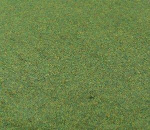 - 4mm WWS Static grass Summer mix 100g.