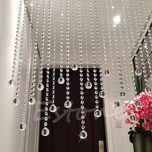 10pcs-Clear-Lamp-Ball-Hanging-Prism-Rainbow-Suncatcher-Wedding-Decor-20mm