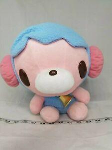 Chax-GP-Chack-Gloomy-Bear-RARE-sheep-ram-Plush-Doll-TAITO-12-034-read-description