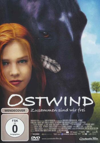 1 von 1 - Ostwind (2013) - DVD - NEU&OVP