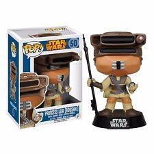 Star Wars Pop - Princess Leia Boushh Funko 849803057091