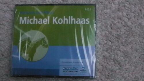 1 von 1 - Michael Kohlhaas v. Heinrich von Kleist