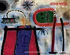 Joan Miro: Wall - Frieze - Mural by Joan Punyet Miro, Zurcher Kunstgesellschaft, Christoph Becker (Hardback, 2015)