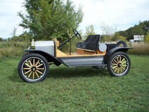 ford model a body kit