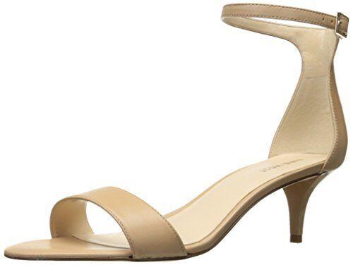 Nine West Damenschuhe Leisa Dress SZ/Farbe. Sandale- Select SZ/Farbe. Dress 3cedac