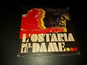 Francesco-guccini-the-ostaria-of-Dame-Box-6-CD-NEW-SEALED
