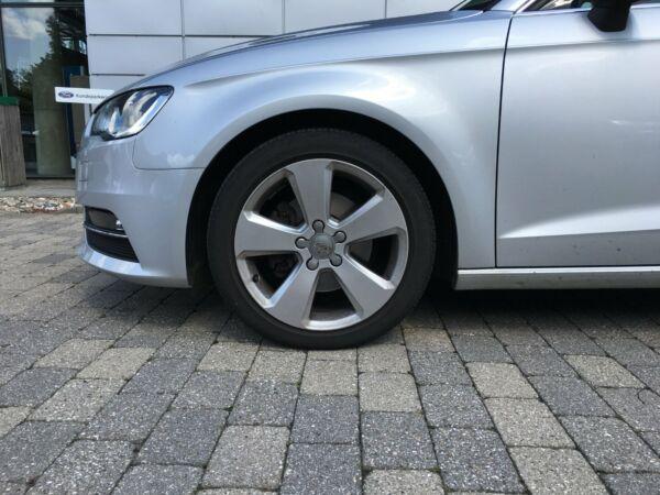 Audi A3 1,4 TFSi 122 Ambiente SB - billede 4
