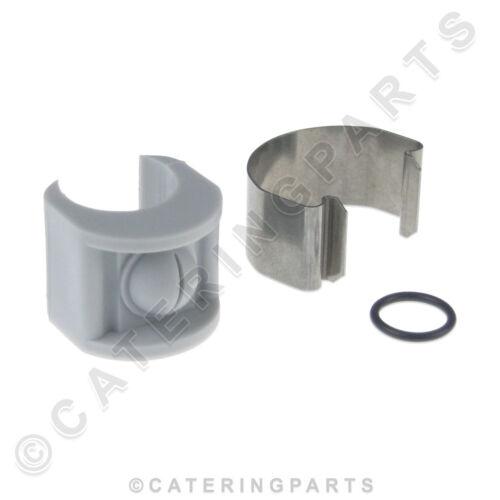 Comenda 170963 spare clip sur jet kit pour lave-vaisselle rinse bras hoonved Rosinox
