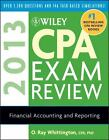 Financial Accounting and Reporting by Patrick R. Delaney and O. Ray Whittington (2012, Paperback)