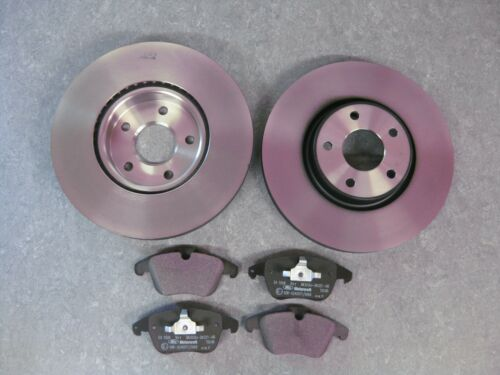 Original Ford Set Disques De Frein la construction Avant Mondeo IV 1500159 1916 756