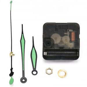 New-Silent-Quartz-Wall-Clock-Movement-DIY-Hands-Mechanism-Repair-Parts-Tool