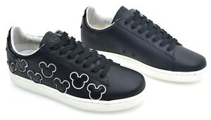 1cdff34e4d7 Details about DISNEY MOA MASTER OF ARTS WOMAN SNEAKER SHOES CASUAL MICKEY  MOUSE CODE MD92 M08A
