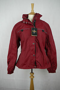 Caldene Ladies Hargrove Waterproof Jacket - Size Large | eBay