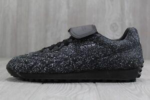 54c89414e945 37 New Rare Puma King Avanti En Noir Premium Black Shoes Mens Sz 9 ...