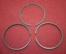 1 12 Hp John Deere E Piston Ring Set Gas Motor Hit Amp Miss Engine Flywheel