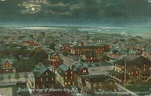 ATLANTIC-CITY-NJ-Atlantic-City-Birdseye-View-at-Night-1908