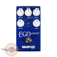 Brand New Wampler Ego Compressor Pedal