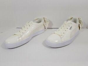 Shoes White 367353 04 Sz 7
