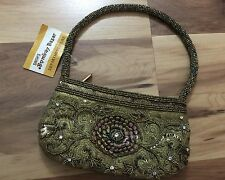 SINGH'S BOMBAY BAZAR DEPARMENT STORE WOMENS HAND PURSE INDIA FASHION