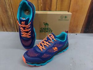 cf62ad36ad96 Camel Cigarettes Sport Running Shoes Men s Size 7.5 ~ Women s Size 9 ...