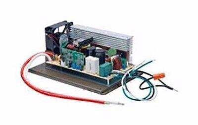 WFCO WF8945PEC Series 45 Amp Power Center Converter Charger