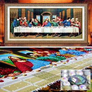 special-shaped-diamond-painting-last-supper-cross-stitch-embroidery-kits-Jesus