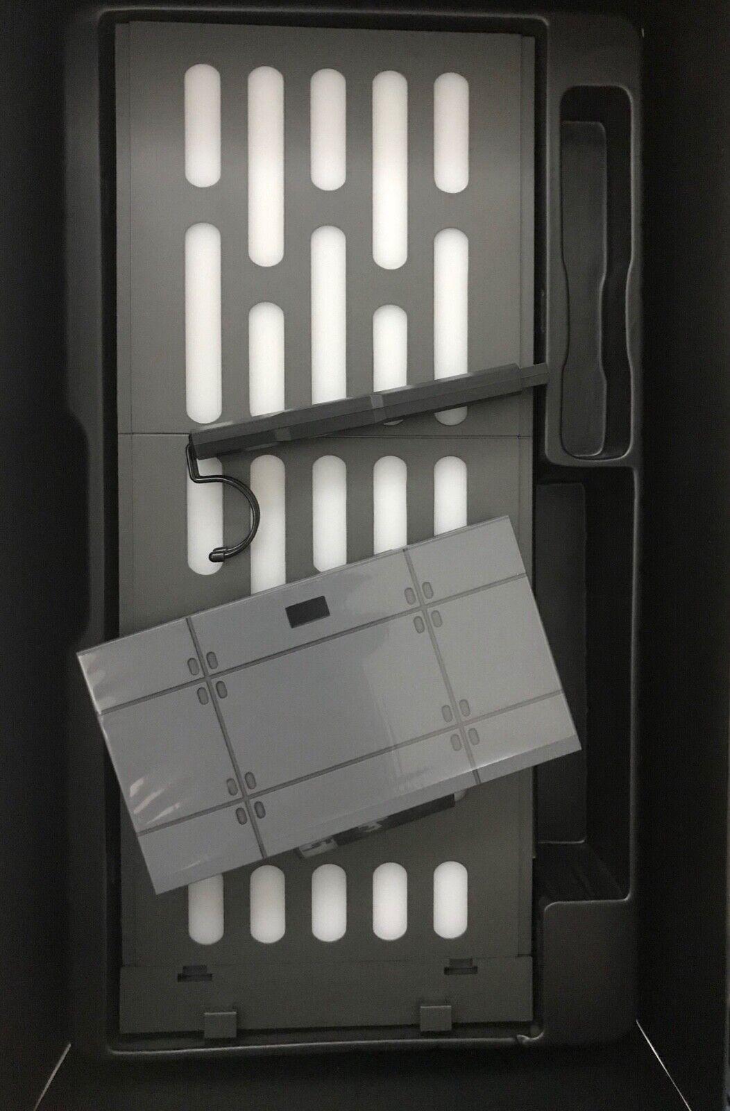 Calientegiocattoli estrella guerras STORM  TROOPER MMS515  - 1 6th scale LED Light-up platform  garanzia di credito