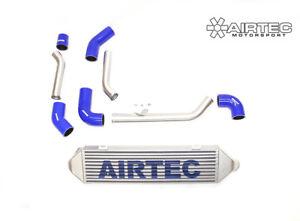 Airtec Front Mount Intercooler Kit Pour Peugeot Rcz Modèles 1.6 Atintp & C8-afficher Le Titre D'origine