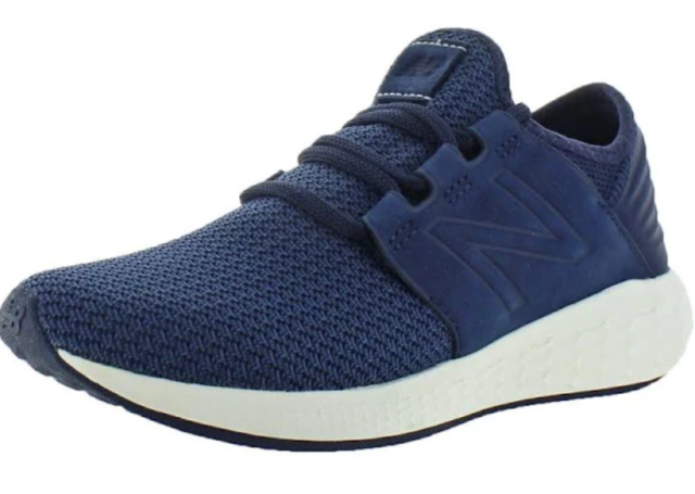 prosperidad colateral Condensar  New Balance Fresh Foam Cruz v2 Nubuck Size 5 M (B) EU 35 Women's Running  Shoes for sale online