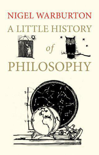 Un Poco History Of Philosophy Por Warburton Nigel Nuevo Libro,Libre Y Rápido