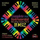 Complete Pop Instrumental Hits of the Sixties, Vol. 3: 1962 by Various Artists (CD, Jun-2013, 3 Discs, Eric)