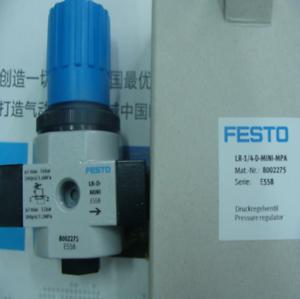 1PC New Festo LR-1 4-D-MINI-MPA 8002275 In Box Free Shipping