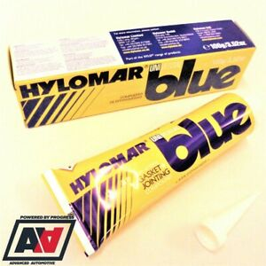 Hylomar Universal Blue Jointing Compound - 100g (01009)