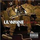 Lil Wayne - Rebirth (Parental Advisory, 2009)