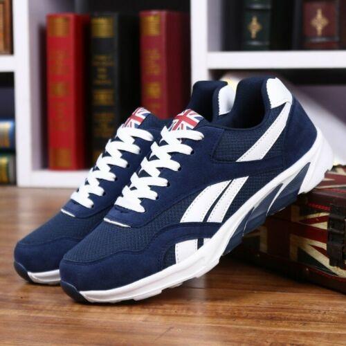 Zapatos Zapatillas Calzado Para Hombre Deportivo Casuales de Correr Ejercicio