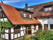 Ferienhaus Schwarzwald Straßburg Ferienwohnung Fewo