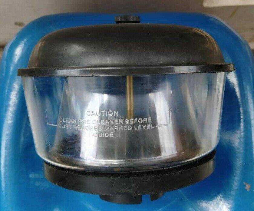 "Tractor Air Intake Pre Cleaner Precleaner 2 1//4/"" Inlet 180mm Bowl Kubota"