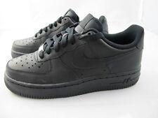 nike air force 1 low black junior