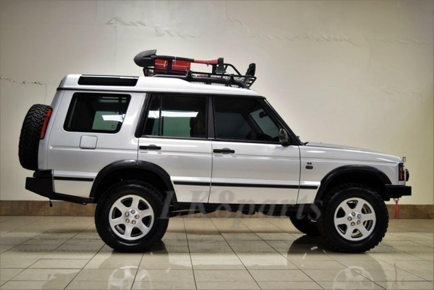 edition land pictures landrover discovery rover