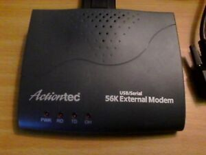 ACTIONTEC 56K MODEM DRIVERS FOR MAC
