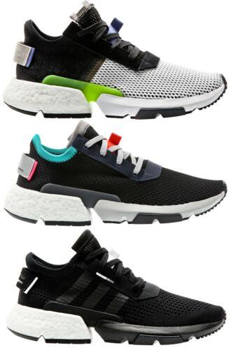 adidas Originals POD-S3.1 Men Sneaker Herren Schuhe Running shoes