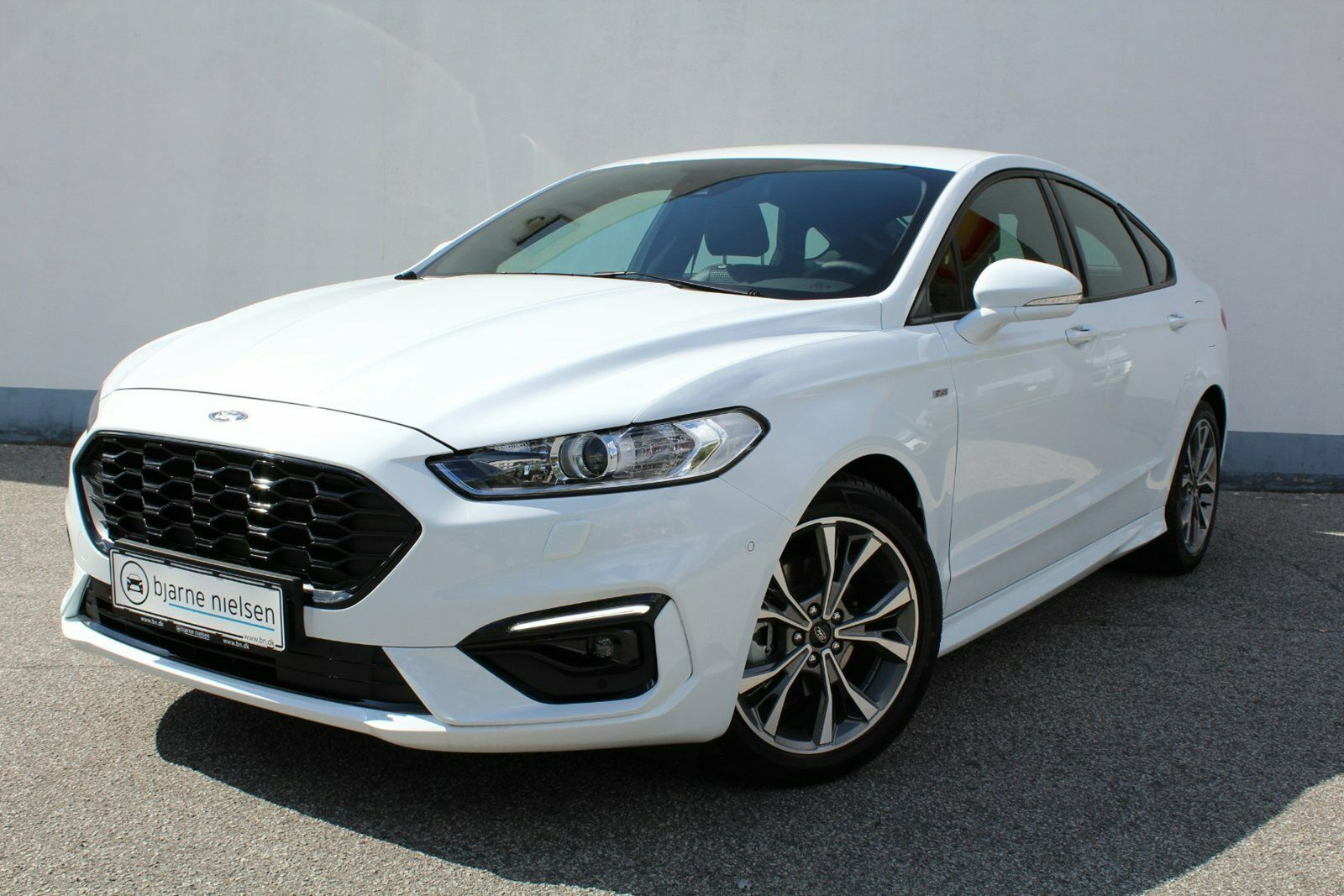Ford Mondeo 1,5 EcoBoost ST-Line aut.