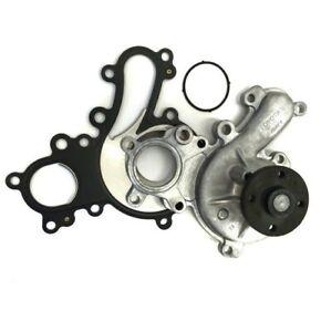 For Toyota Land Cruiser Sequoia Tundra Lexus V8 5.7 Engine Water Pump Genuine