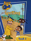 Key Spelling Pupil Book 1 by Pearson Education Limited (Paperback, 2005)