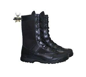 online in vendita selezione premium guarda bene le scarpe in vendita Anfibi Stivaletti Militari Estivi Centurion R1 Colore Nero   eBay